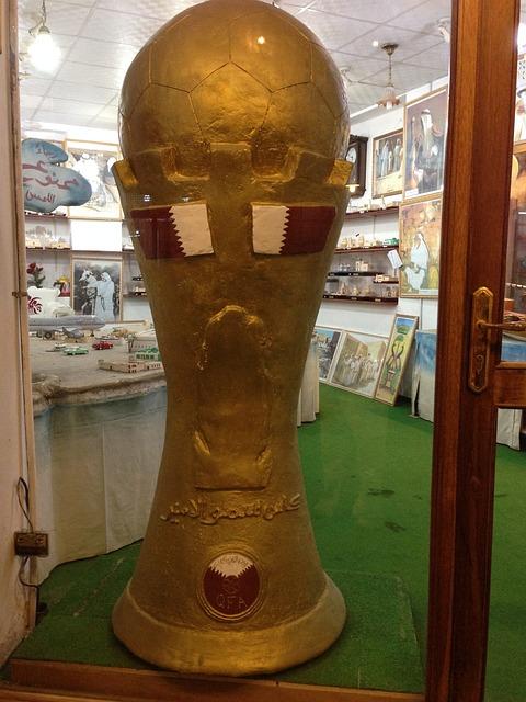 World Cup, Fifa 2022, Qatar