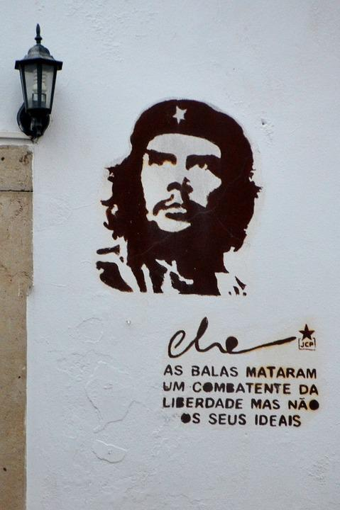 Che, Guevara, Che Guevara, Cuba, Revolutionary, Fighter
