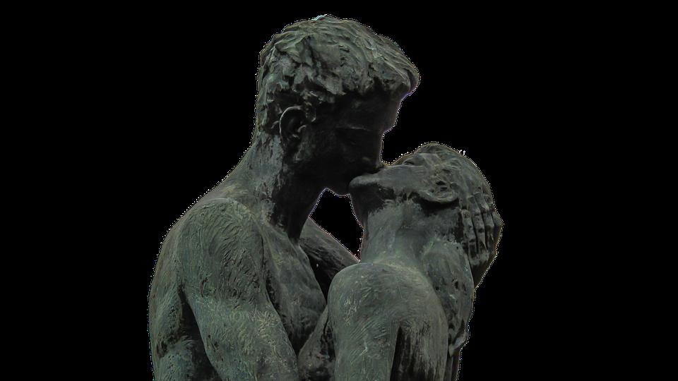 Sculpture, Statue, Art, Figure, Stone