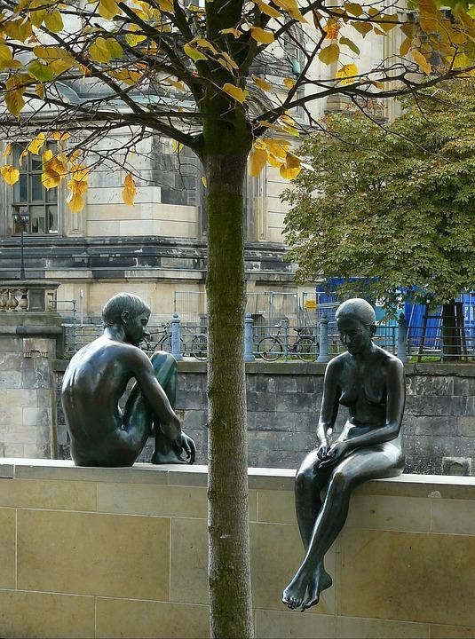 Figures, Bronze Figures, Bronze Sculpture, Sculpture