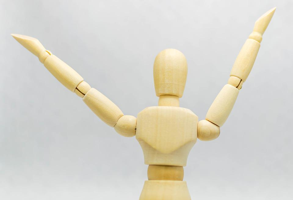 Mannequin, Wood, Figure, Movement, Figurine, Model, Man