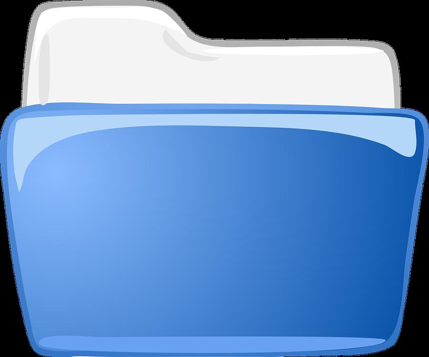 File, Office, Dossier, Directory, Folder, Information