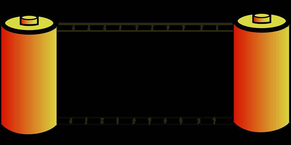 Film, Camera, Photo, Negative, Filmstrip, Roll, 35mm