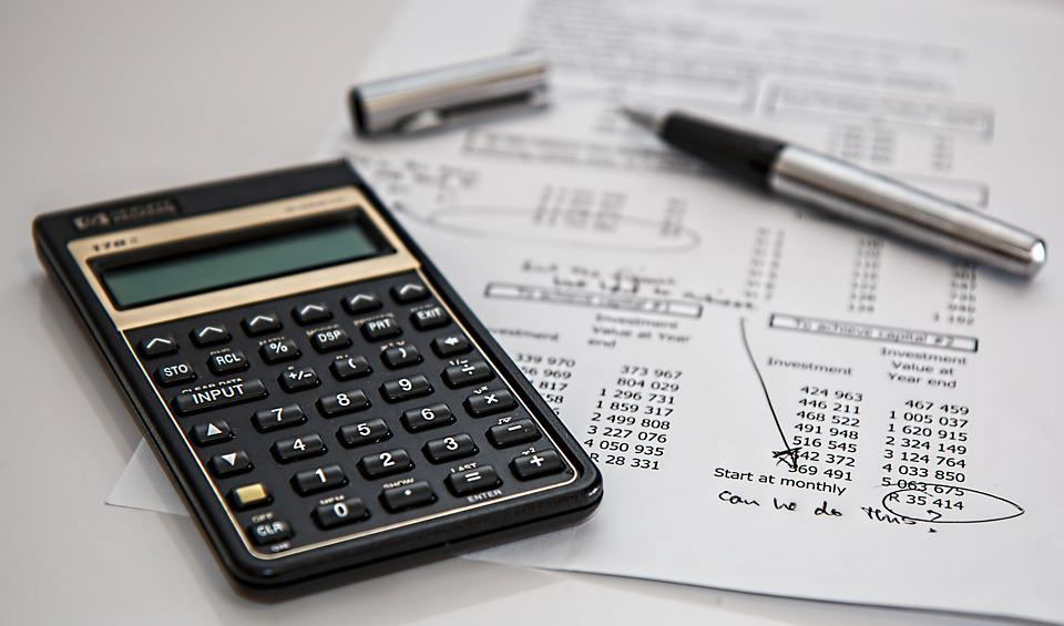 how to calculate net pay accounting