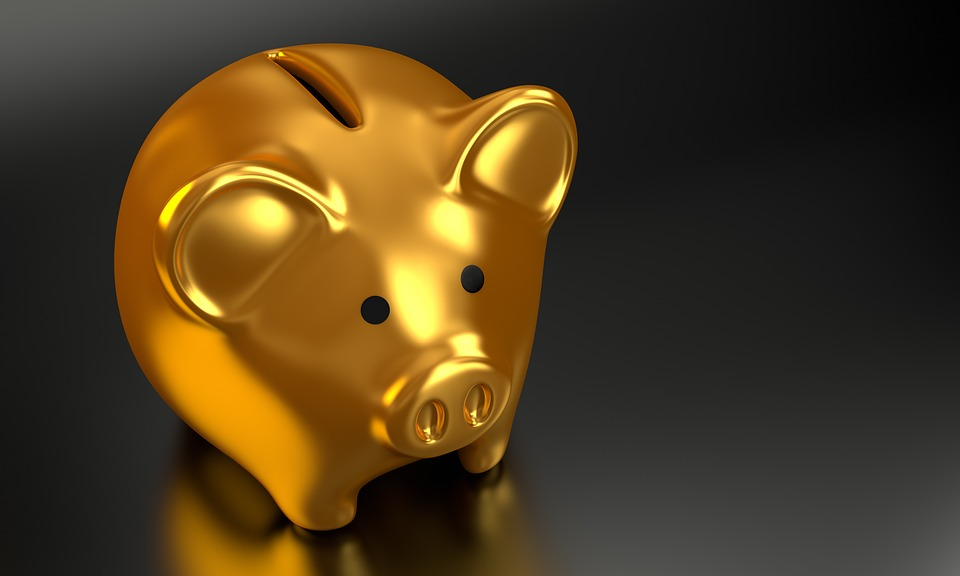 Piggy Bank, Money, Finance, Banking, Currency, Cash