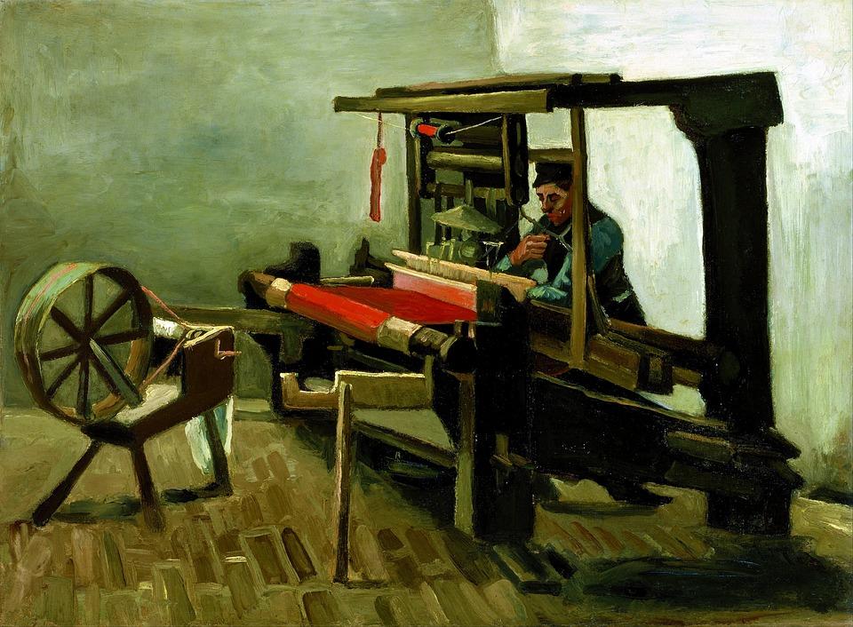 Post Impressionist, Post Impressionism, Fine Art, Dutch