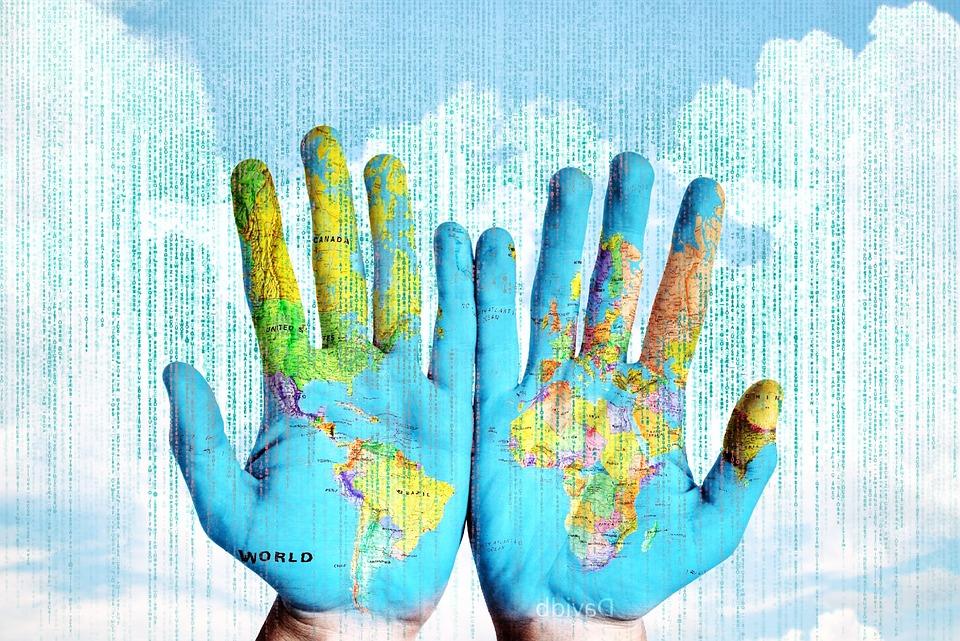 Hand, People, Desktop, Finger, Color, Empowr