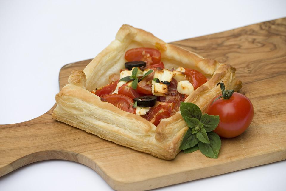 Food, Puff Pastry, Tasty, Finger Food, Homemade, Cook