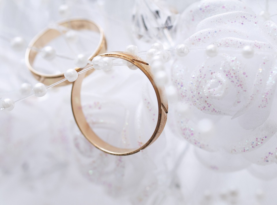 Ring, Circle, Finger Jewelry