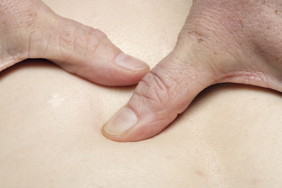 Massage, Handle, Finger, Hand, Thumb, Parts Of The Body