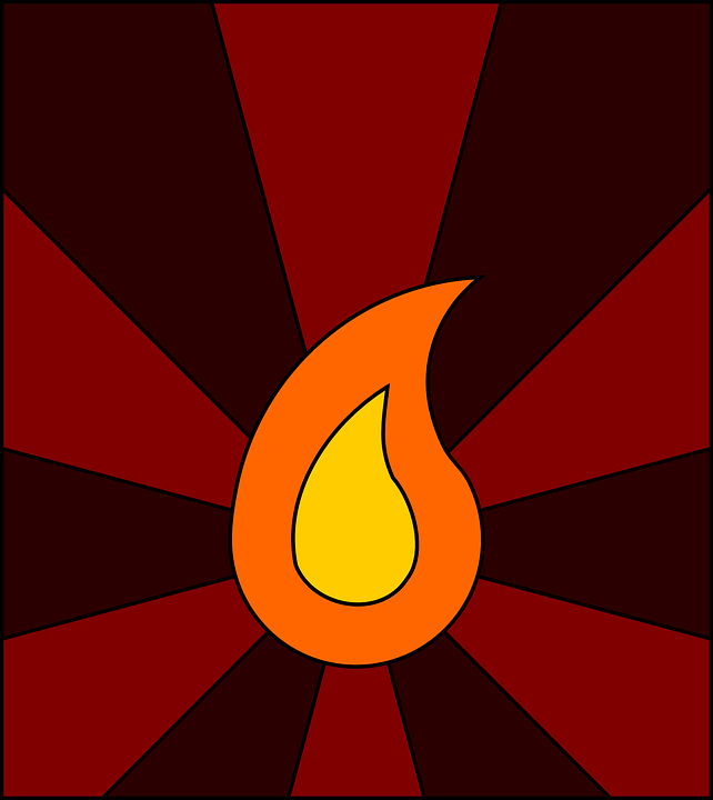 Burn, Candle, Fire, Flame, Wick, Light