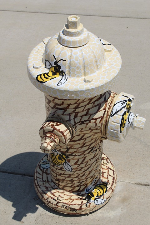 Fire Hydrant, Water Hydrant, Hydrant, Extinguisher