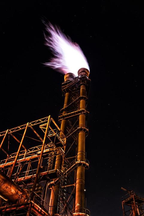 Fire, Flame, Flaring, Torch, Hot, Heat, Burn, Glow