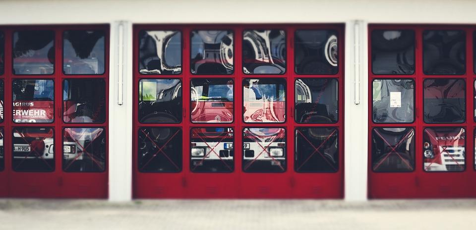 Fire, Guard, Fire Truck, Firefighting Job, Colours