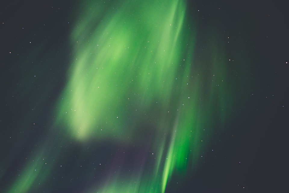 Sky, Firmament, Night