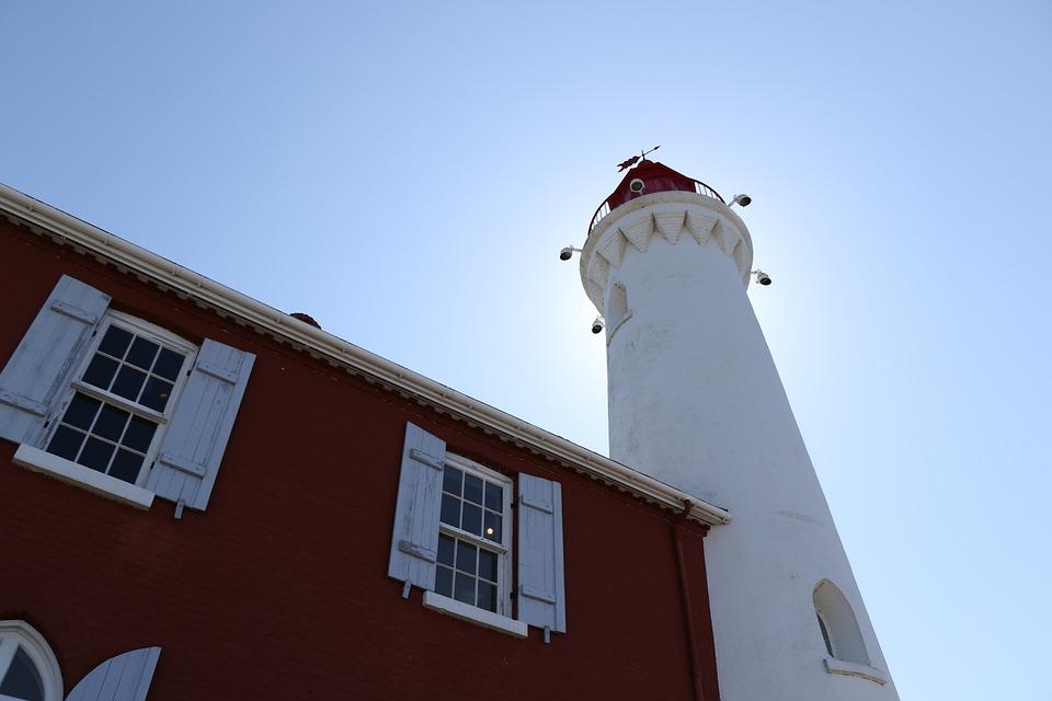 Fisgard Lighthouse, Lighthouse, Vancouver Island