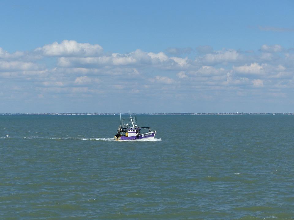 Boat, Fishing, Fishing Vessel, Traditional Fishing, Sea