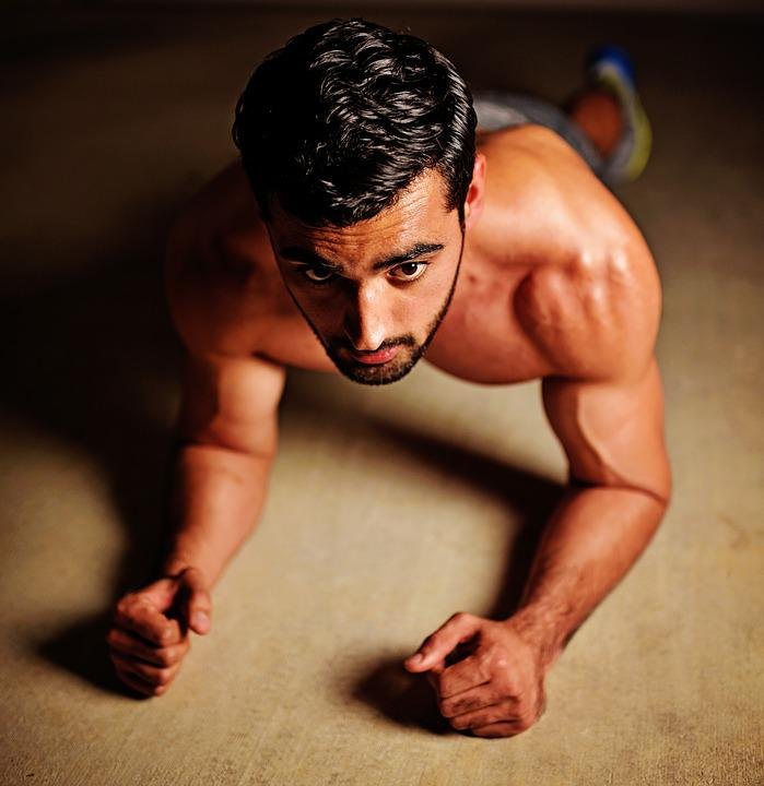 Fit, Fitness, Gym, Indian, Workout, Brown Fitness
