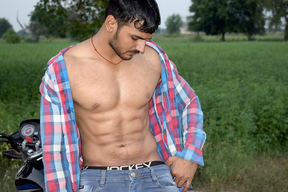 Six Pack, Abs, Six, Fit, Fitness, Torso, Muscle, Pack