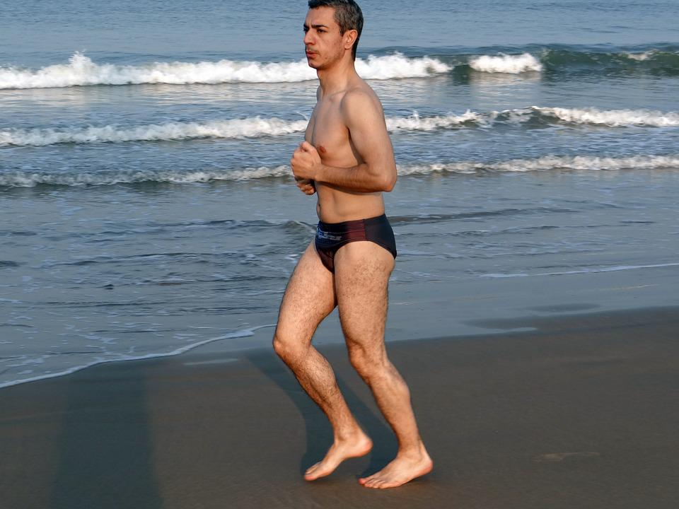 Jogger, Male, Man, Jogging, Fitness, Runner, Sport