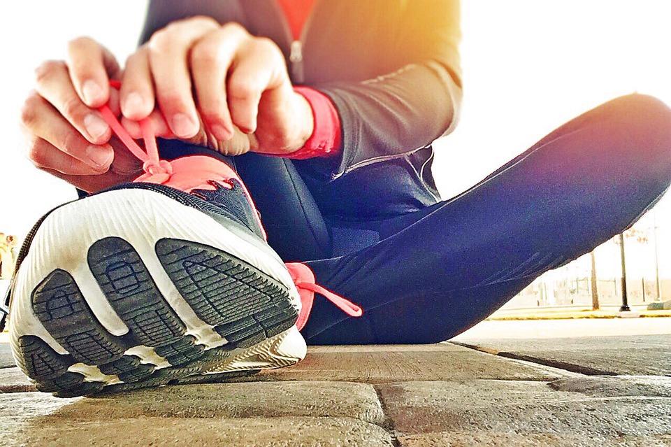Run, Workout, Fitness, Exercise, Runner, Training