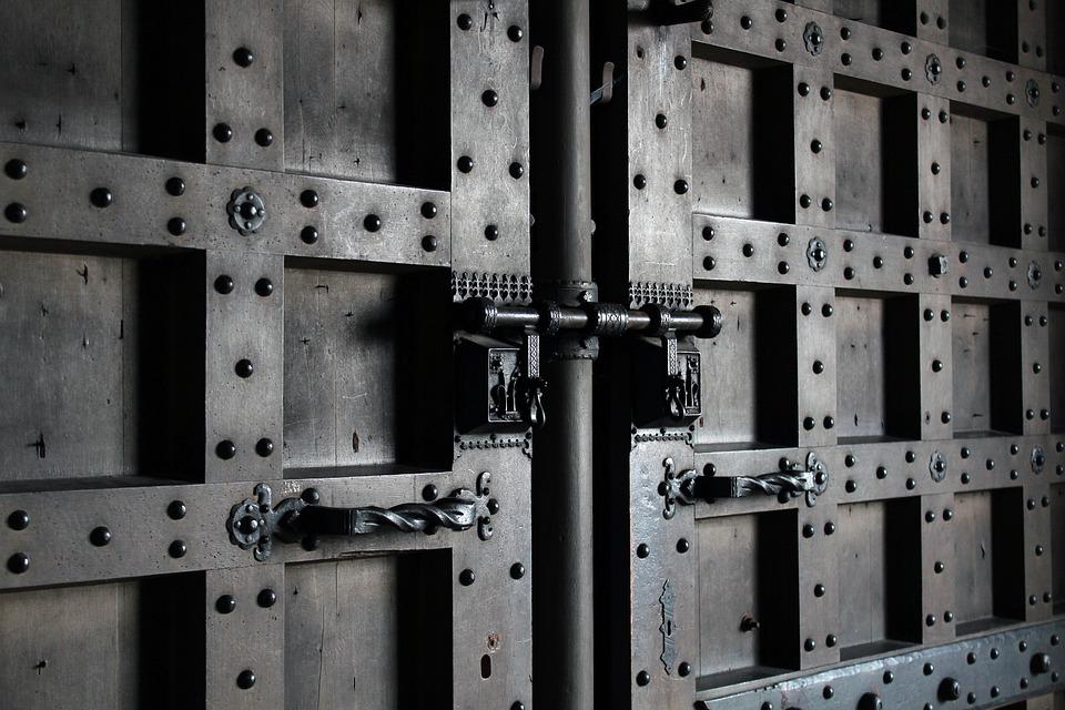 Room Escape Lock