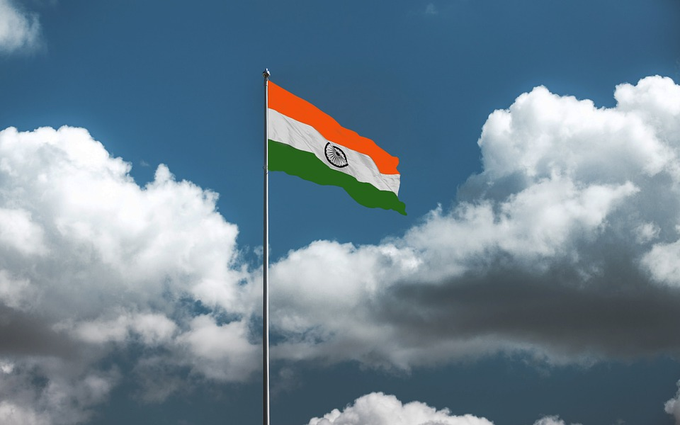 Flag, Nation, Usa, National, America, Patriotic