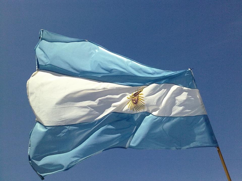 Argentina Flag, Argentina, Flag, Country, Nation