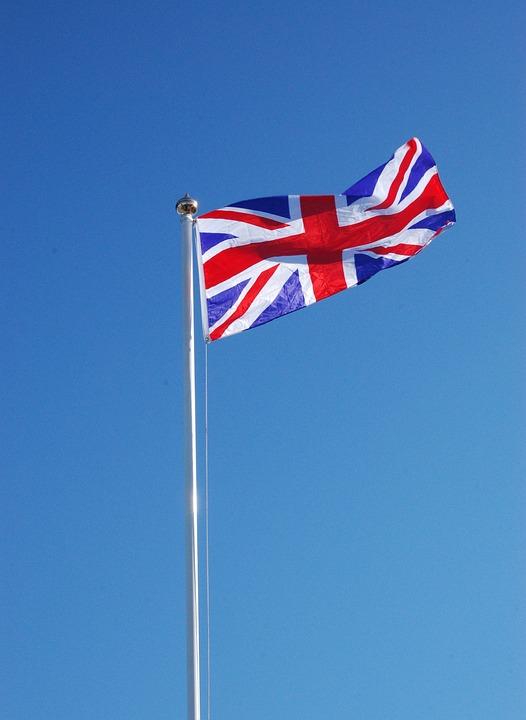 Union Jack, Flag, British, Patriotism