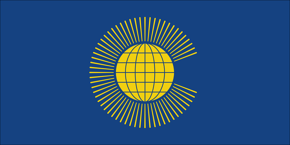 Flag, Country, Commonwealth