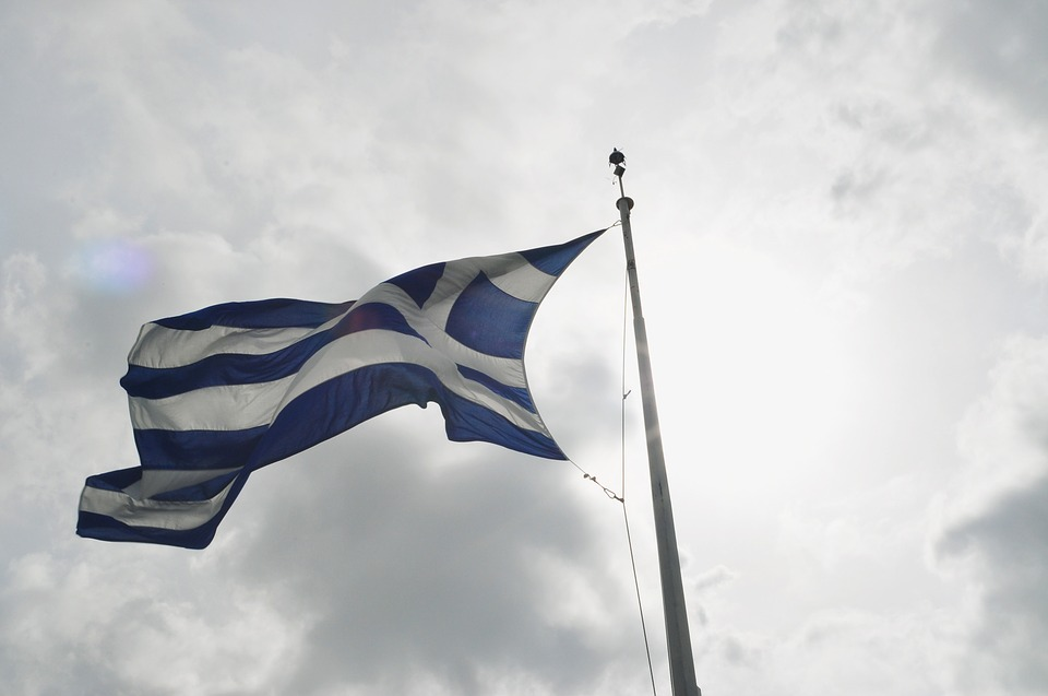Flag, Travel, Tourism, Country, Symbol, Europe