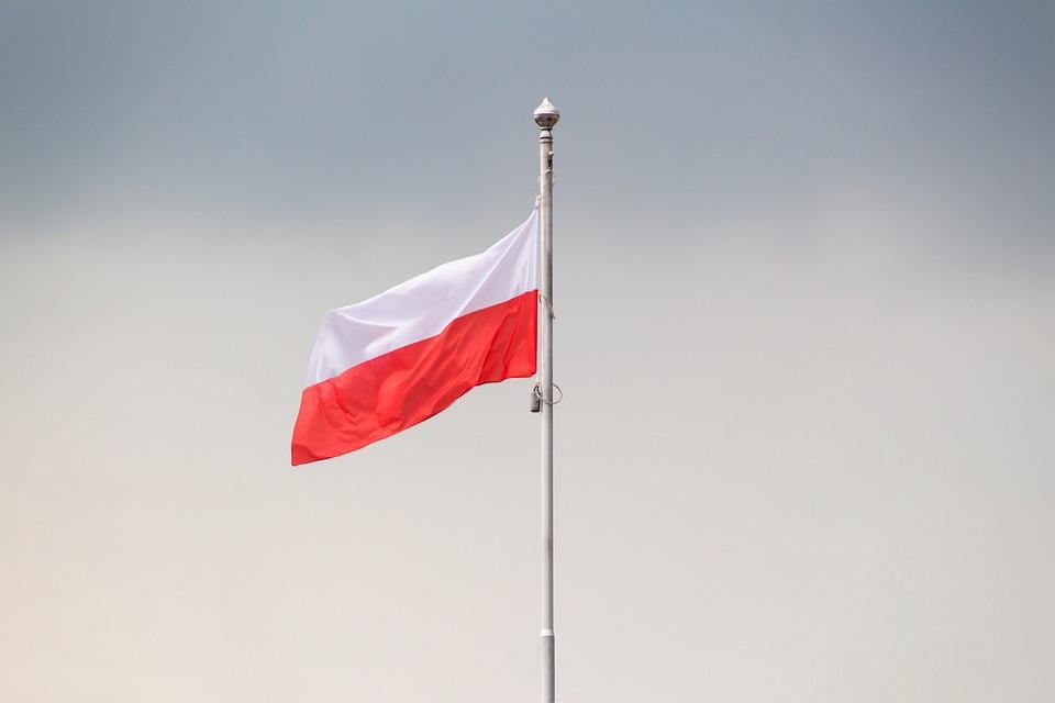 Polish Flag, Flag, White-red, Independence Day