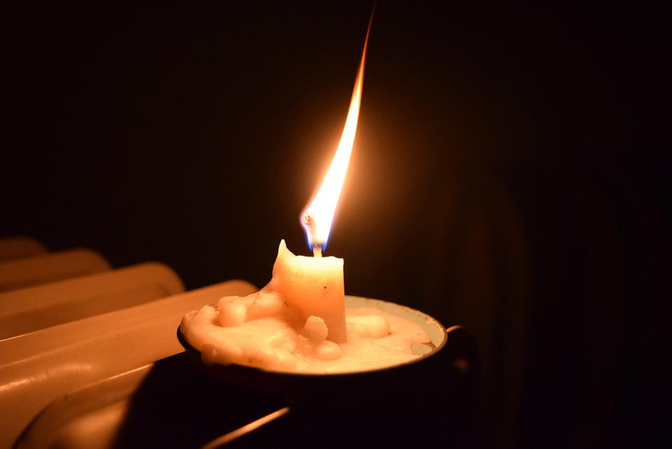 Sailing, Light, Environment, Candlelight, Angel, Flame
