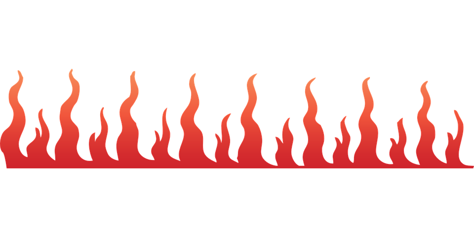 Fire, Spread, Flames, Hot, Flame