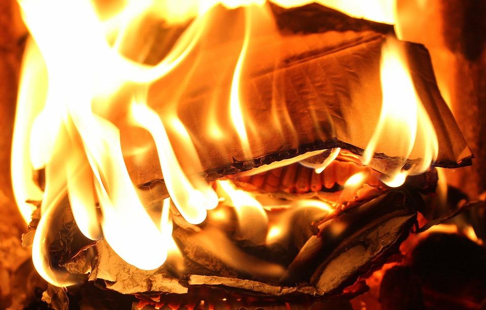 Flames, Fire, Burn, Heat, Hot, Burned, Welcome, Light