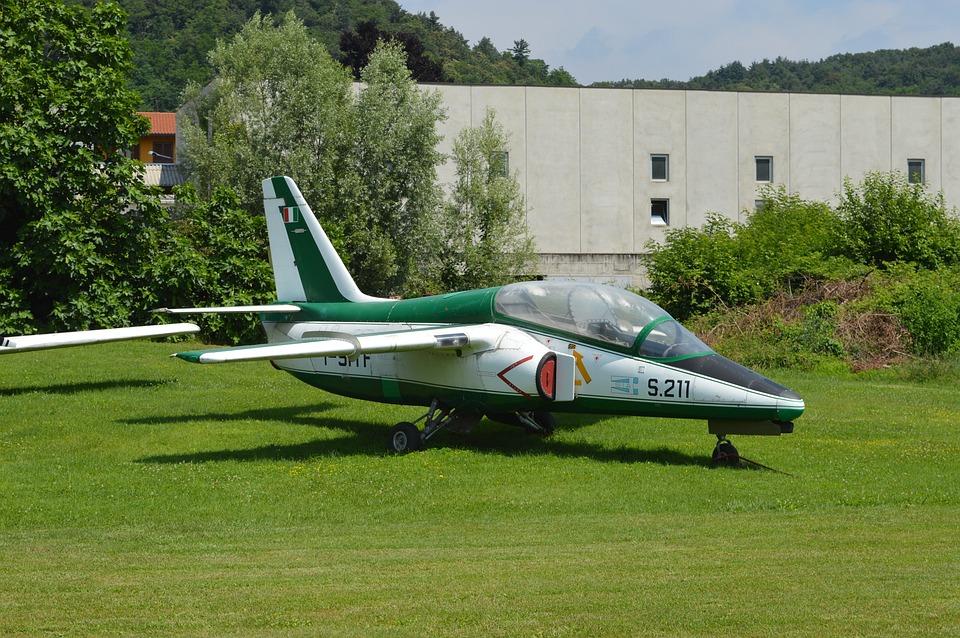 Airplane, Aircraft, Flight, Transport