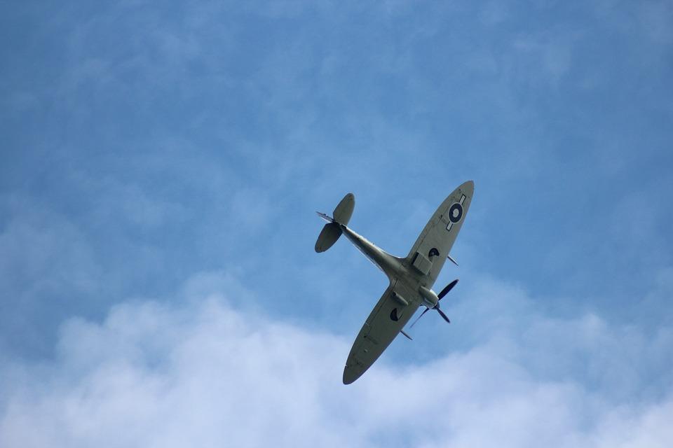 Airplane, Aircraft, Flight, Jet, Air