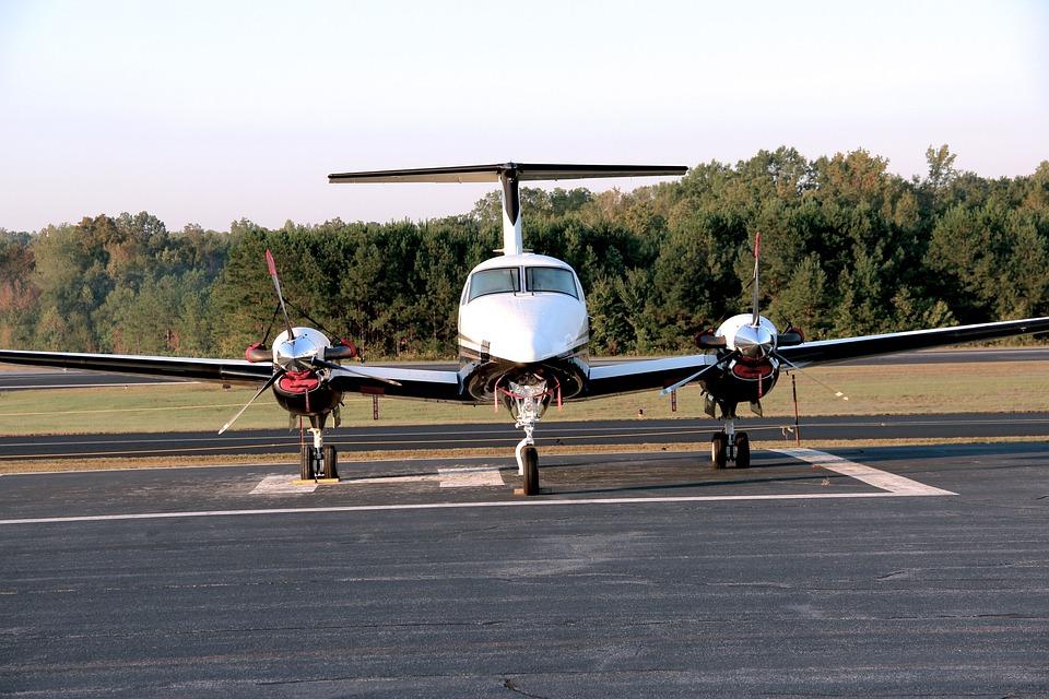 Plane, Aircraft, Flight, Transportation