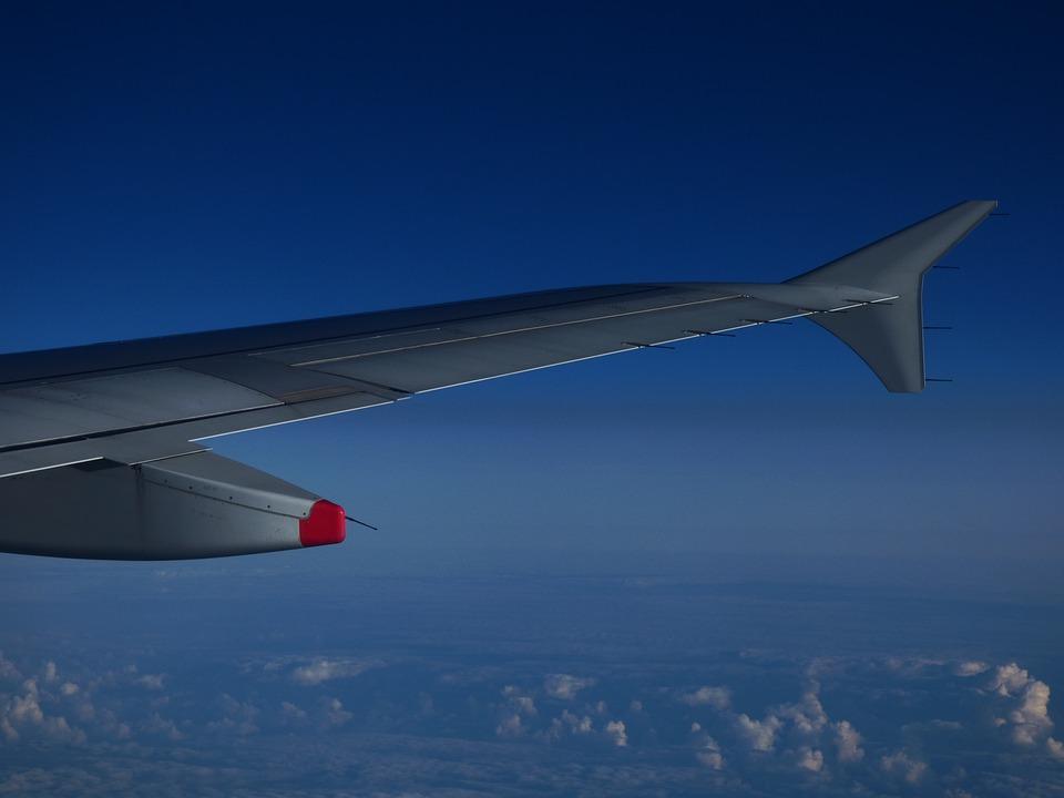 Dream, Clouds, Flight, Fantasy, Sky, Travel, Aircraft