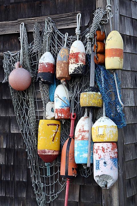 Floats, Boating, Fishing