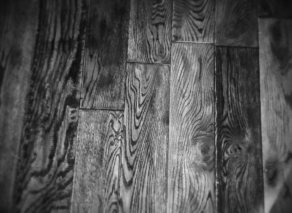 Parquet Floor, Oak, Flooring, Boards, Floor, Plank