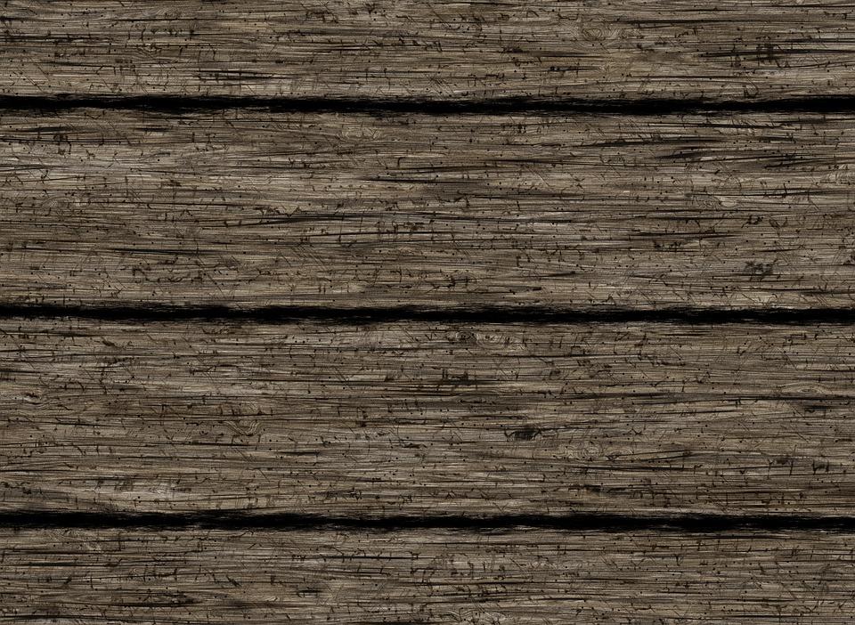 Wooden Floor, Wood, Floor, Wooden