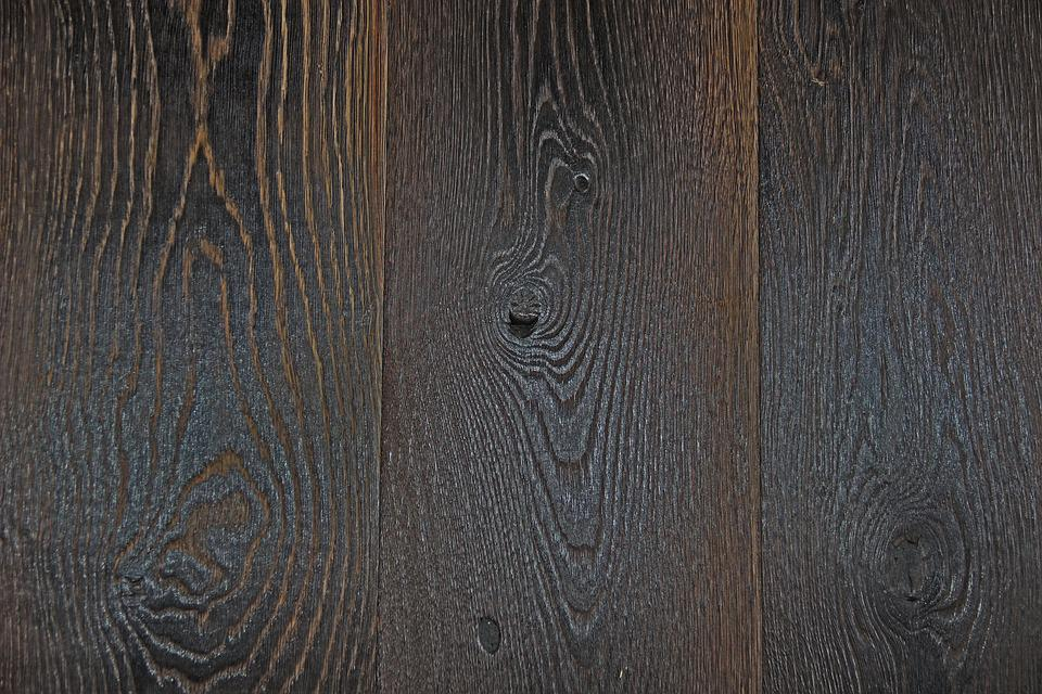 French Oak, Burnt Wood, Floor, Flooring, Wood, Burnt