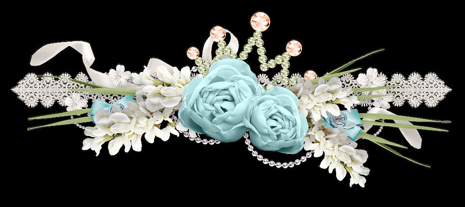 Floral, Flowers, Decoration, Ornament, Romance, March 8