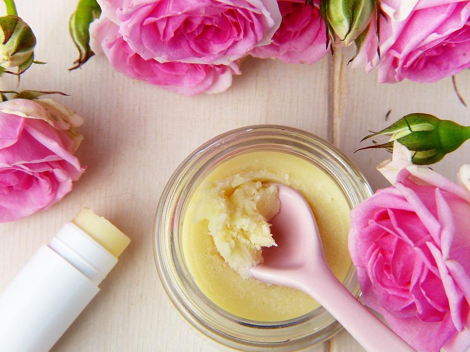 Flower, Rose, Floral, Petal, Skin, Care, Of Course, Bio