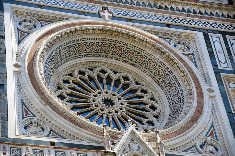 Florence Cathedral, Florence, Firenze, Tuscany