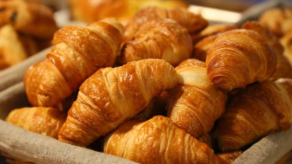 Bread, Restaurant, Breakfast, Bakery, Flour, Dessert