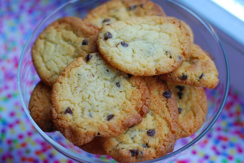 Cookies, Sugar, Flour, Food, Dessert, Sweet, Snack