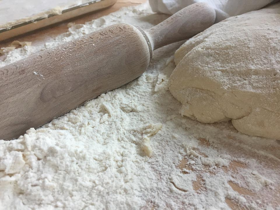 Flour, Food, Preparation