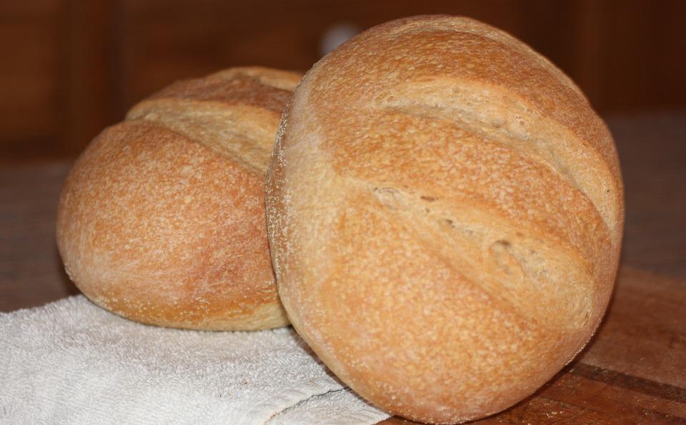 Bread, Homemade, Baking, Bakery, Flour, Wheat, Bake